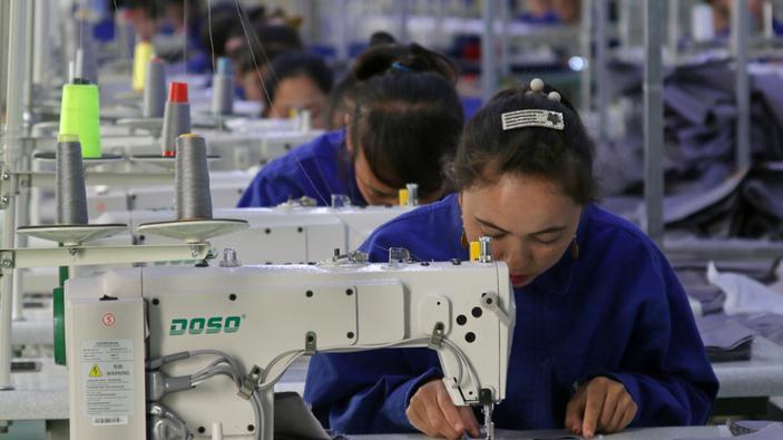 L'industria tessile cinese in Toscana tra le cause dell' ascesa della Lega