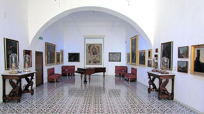 Sicilia, solidarietà per il museo Mandralisca