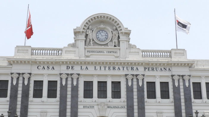 El manuscrito de Sahuaraura vuelve a casa