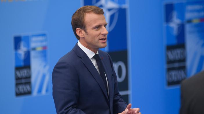 Las relaciones se tensan en el interior de la OTAN