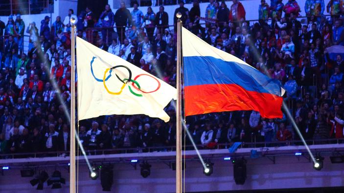 Russia squalificata per 4 anni dalle competizioni sportive mondiali