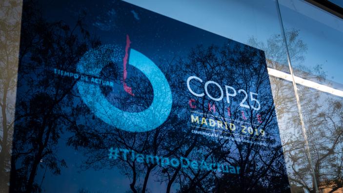 <i>La Tierra se agota</i>, el menú para la Cumbre del Clima de Madrid