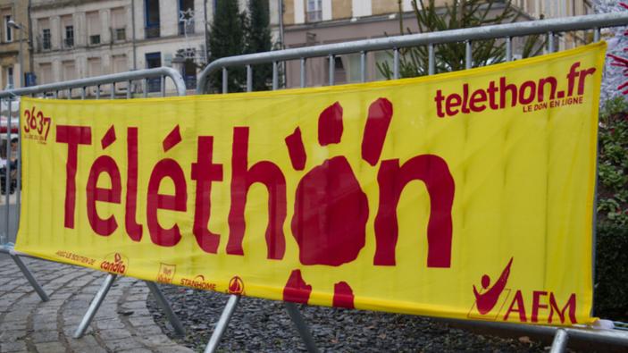 Le Téléthon, un rendez-vous solidaire en prime time