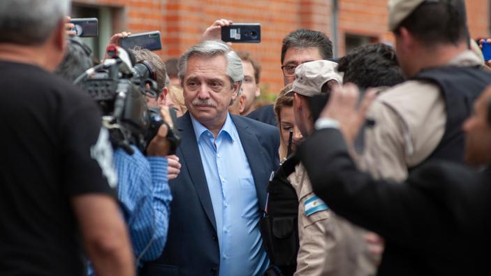 Los desafíos del nuevo gobierno argentino