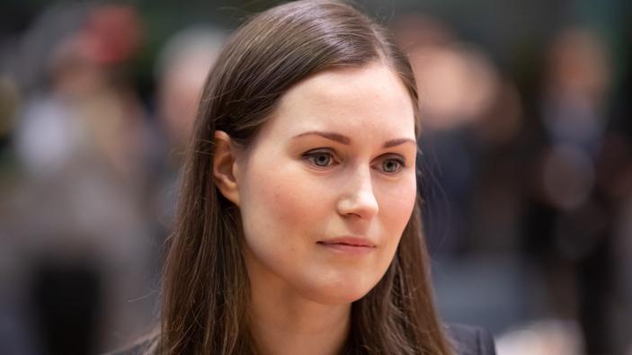 Sanna Marin, la primera ministra más joven del mundo
