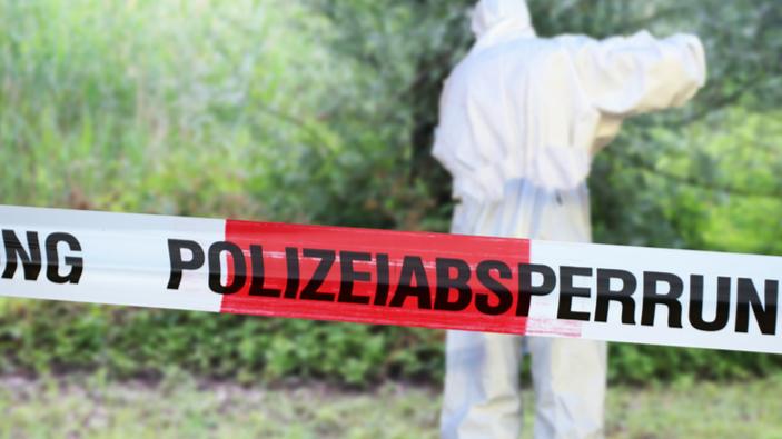 Mutmaßlicher Attentäter im Tiergarten-Mord womöglich selbst in Gefahr