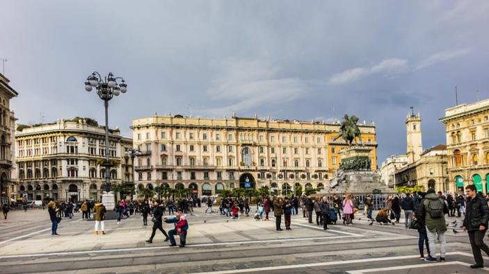 Milano, un concerto di Capodanno all'insegna della sostenibilità