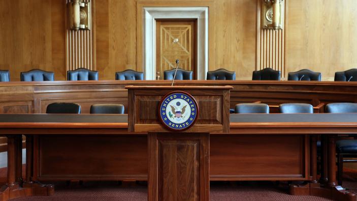 El Senado de Estados Unidos juzgará al presidente Trump
