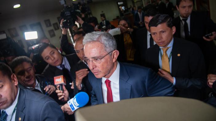 Los falsos positivos vuelven a estremecer a Colombia