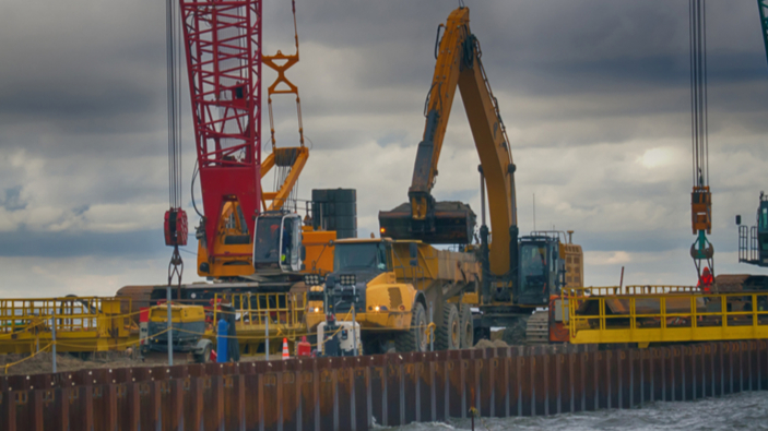 Le gazoduc Nord Stream 2 visé par des sanctions américaines