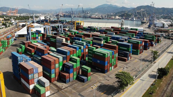 Avanza el nuevo Tratado de Libre Comercio del Atlántico Norte