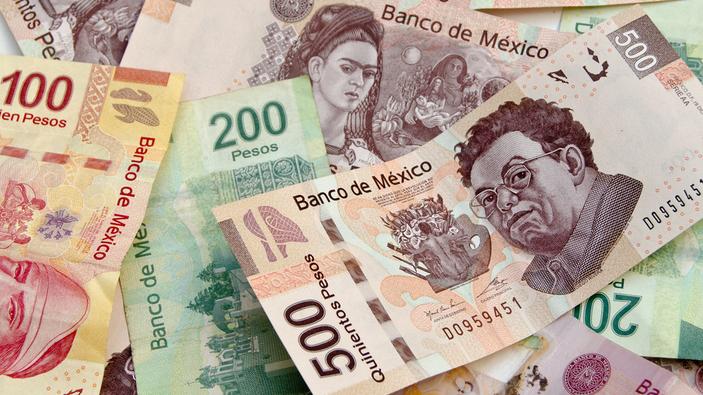 Un ayuntamiento mexicano crea su propia moneda