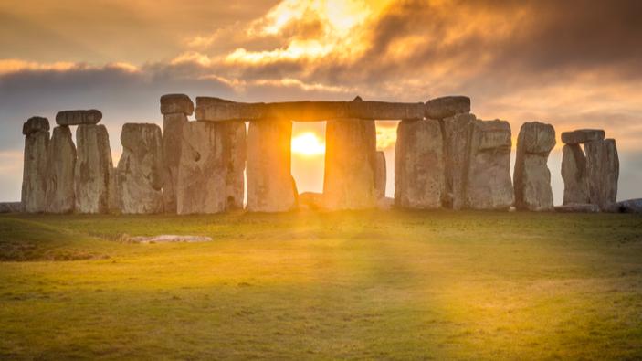 Derrière les fêtes de fin d'année : le solstice d'hiver