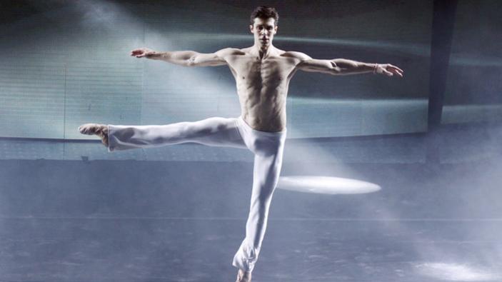 Roberto Bolle e il linguaggio universale della danza