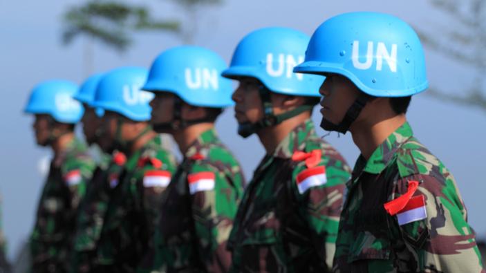 Haití, desgarrado por la violencia sexual de las tropas de la ONU