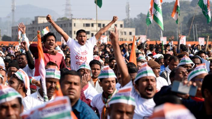 La India frente al abismo del nacionalismo excluyente