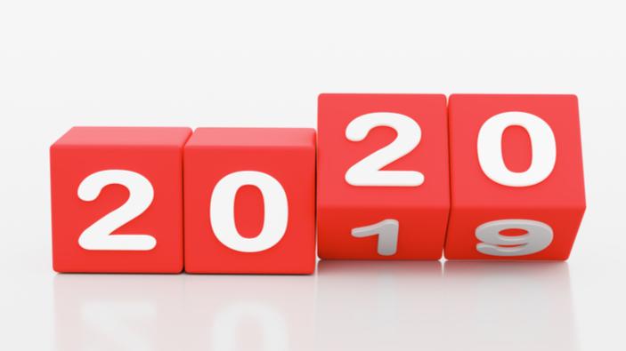 Ce qui change en France au 1<sup>er</sup> janvier 2020