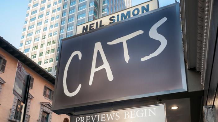 """La película """"Cats"""" intenta corregir errores en su nueva versión"""
