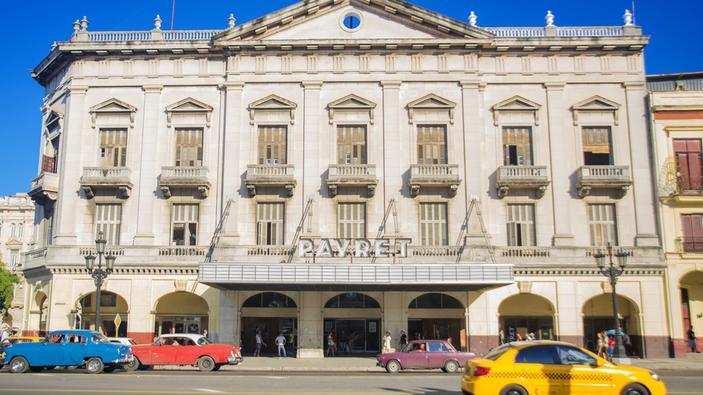 Algunas reflexiones sobre el Festival de Cine de La Habana