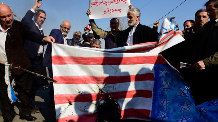 États-Unis-Iran : Jusqu'où ira l'escalade ?