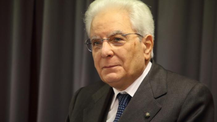 Mattarella al discorso di fine anno infonde fiducia agli italiani