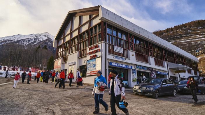 In Trentino nasce la prima area sciistica <i>plastic-free</i> d'Europa