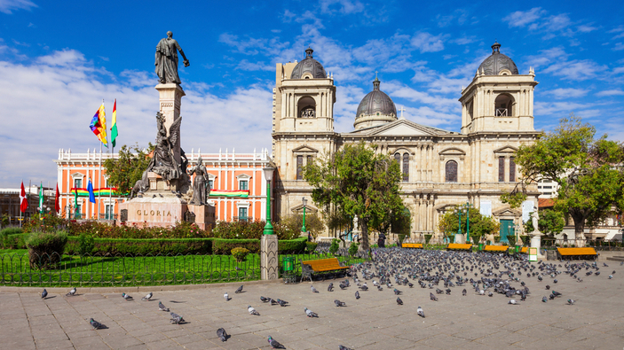 Bolivia abre una crisis diplomática con España y México