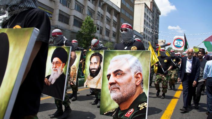 Wachsende Spannungen nach Ermordung von iranischem General durch die USA
