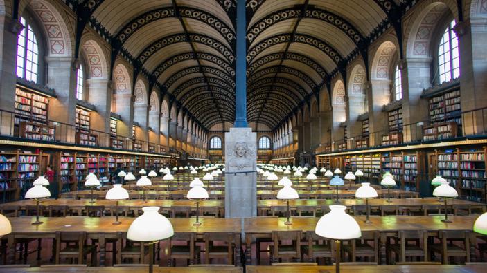 Le renouveau des bibliothèques comme lieu social
