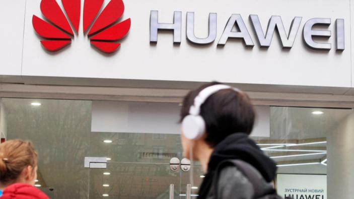 China droht Deutschland mit Konsequenzen im Streit um Huawei