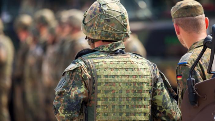 Deutsche Soldaten werden aus dem Irak abgezogen