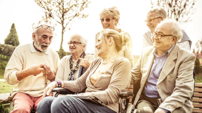 Sprachen können Einfluss auf Ausprägung einer bestimmten Demenzart haben