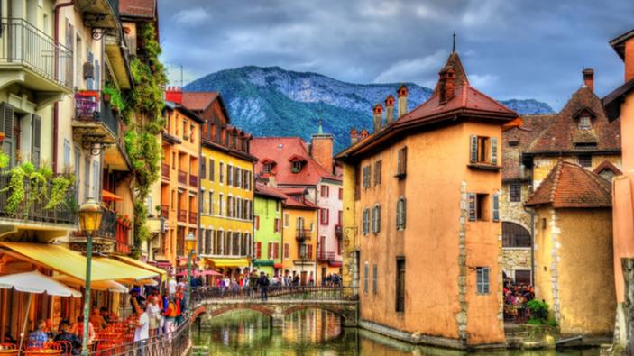 Et la ville où l'on vit le mieux en France est…