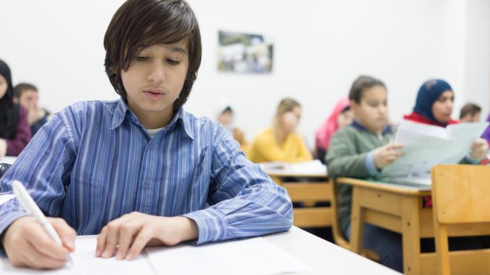 Große Aufregung um türkische Schulen in Deutschland