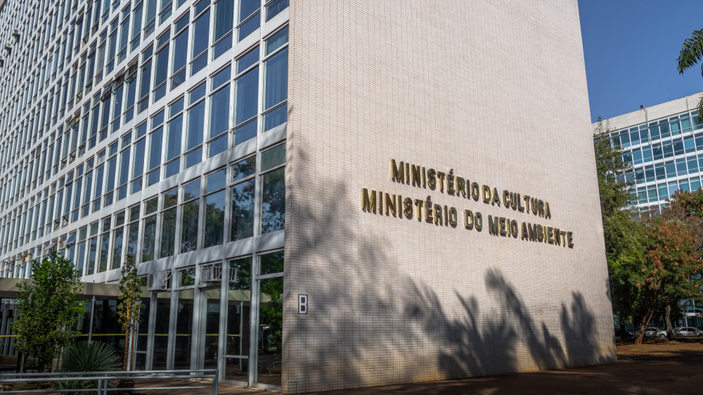 """Secretario de Cultura brasileño expulsado por discurso """"nazi"""""""