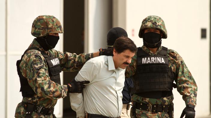 El Chapo tendrá su propia cerveza