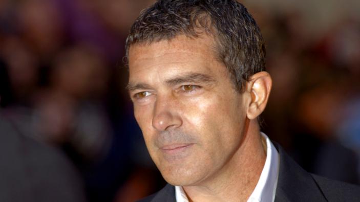 La prensa estadounidense incluye a Antonio Banderas entre los nominados «de color»