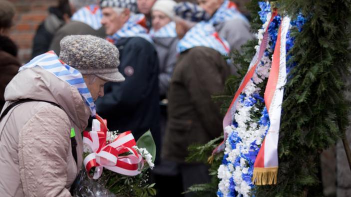 Le monde commémore le 75<sup>ème</sup> anniversaire de la libération d'Auschwitz