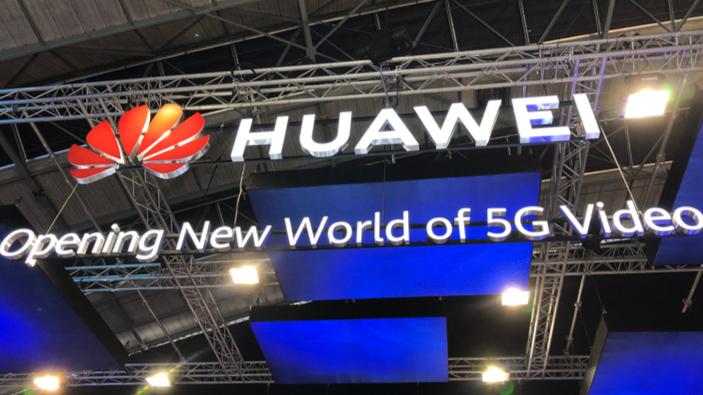 La Grande-Bretagne devrait permettre à Huawei d'apporter son aide à la construction du réseau 5G