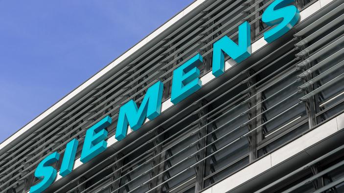 """""""Fridays for Future""""-Proteste gegen Siemens halten an"""
