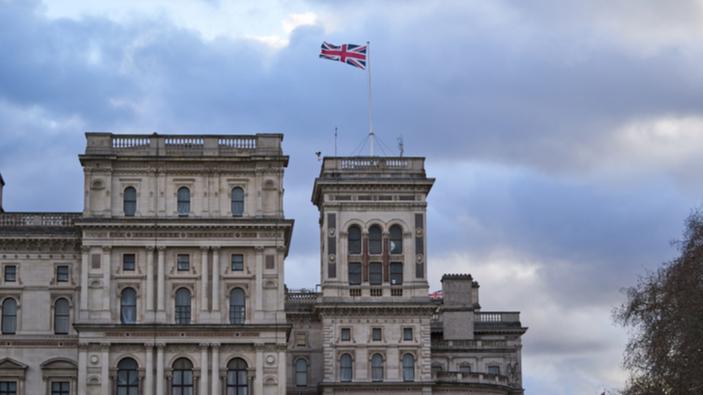 Großbritannien ist nicht mehr in der Europäischen Union