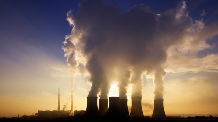 Neues umstrittenes Kohlekraftwerk Datteln 4 geht im Sommer ans Netz
