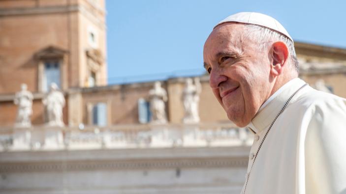 Presidente argentino se reúne con el papa en el Vaticano