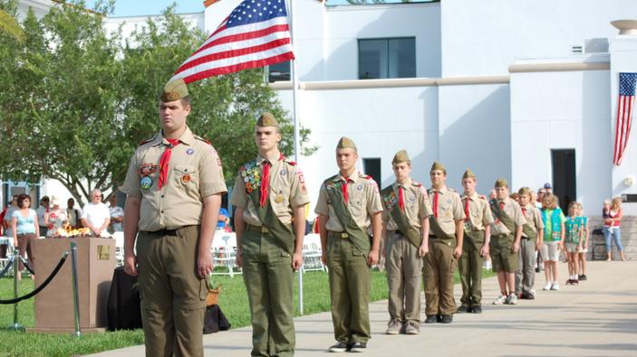L'associazione dei <i>Boy Scout</i> ha presentato istanza di fallimento, per le numerose cause di abuso sessuale