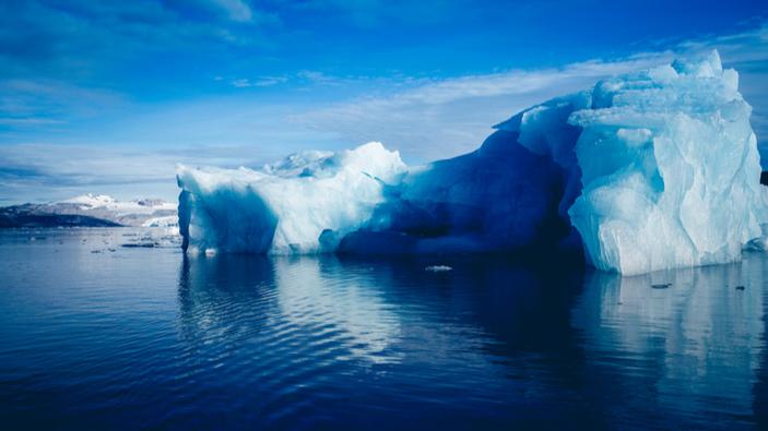 L'Antartide registra per la prima volta una temperatura record di 20,75 gradi centigradi