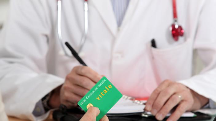 Dans la Sarthe, il est interdit de tomber malade