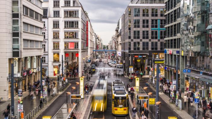 Berlin beginnt Mietenstopp für 1,5 Millionen Wohnungen