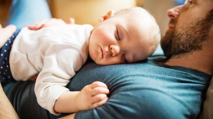 ¿Qué pasará en el futuro con las licencias de paternidad?