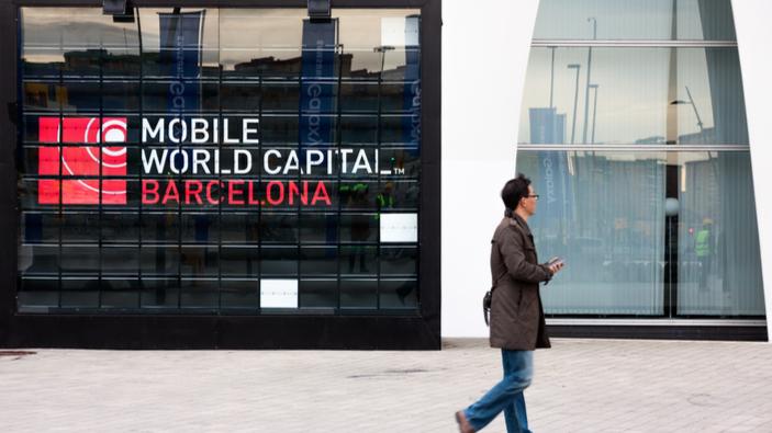 Tras la cancelación del <i>Mobile,</i> Barcelona acoge un evento de <i>startups</i>