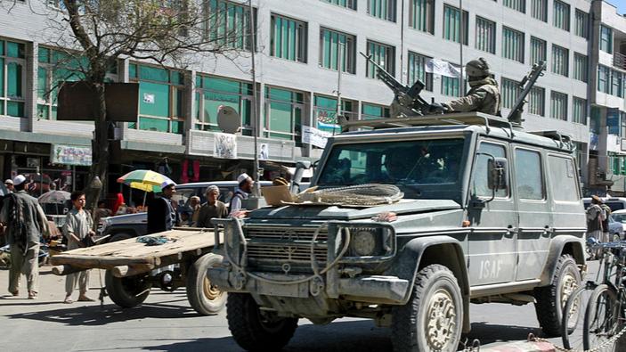 I talebani fanno marcia indietro rispetto al punto principale dell'accordo di pace, firmato pochi giorni prima